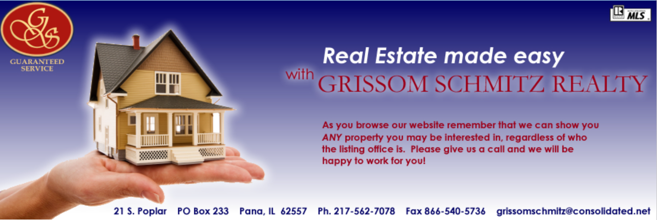 Grissom Schmitz Realty – Taking Real Estate to a Higher Level. Where ...